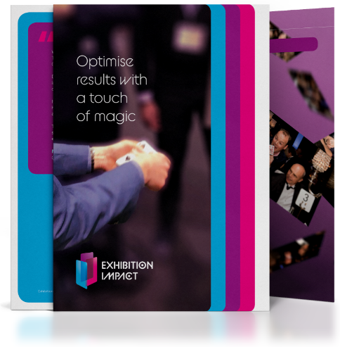 Exhibition Impact Brochure